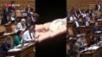 Video «FOKUS: Die AHV-Debatte im Nationalrat» abspielen