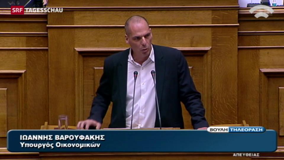 Neues Steuergesetz in Griechenland