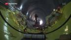 Video «Tunnel-Führungen» abspielen