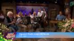 Video «Zigeuener-Musik Joseph Mülhauser» abspielen