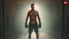 Link öffnet eine Lightbox. Video Ex-Fussballstar Rio Ferdinand will Profiboxer werden abspielen