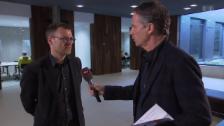 Video «Gespräch mit Daniel Bach vom Bundesamt für Gesundheit» abspielen