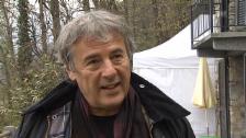 Video «Regisseur Markus Imboden: «Zentral für mich ist der Diskurs über die Liebe»» abspielen