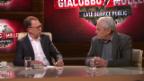 Video «Das Gespräch mit CVP-Nationalrat und Bierbrauer Alois Gmür» abspielen