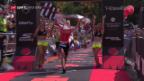 Video «Ryf hetzt zum nächsten Ironman-Sieg» abspielen