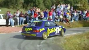 Video «Subaru WRX STi (4)» abspielen