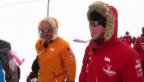 Video «Abgebrochen: Prinz Harrys Expedition» abspielen