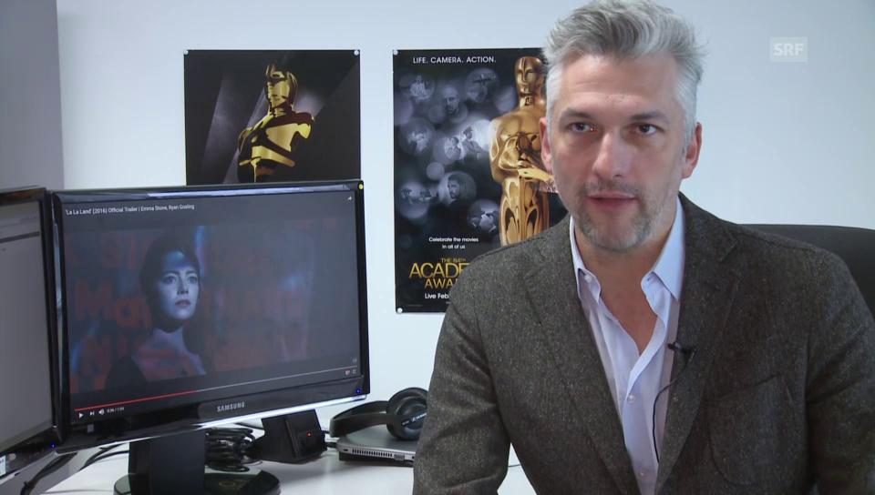 Oscar-Prognosen 2017 von Philippe Klemenz