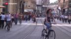 Video «Die Schweiz darf Personenfreizügigkeit ausweiten» abspielen