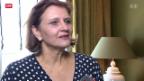 Video «Doris Fiala verliert ihren Master-Titel» abspielen
