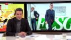 Video «Rückblick auf St. Gallen - Sion» abspielen