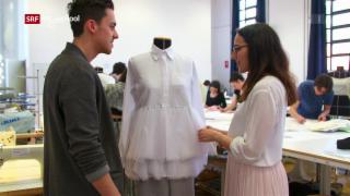 Video «Dai, domanda!: Moda (8/10)» abspielen