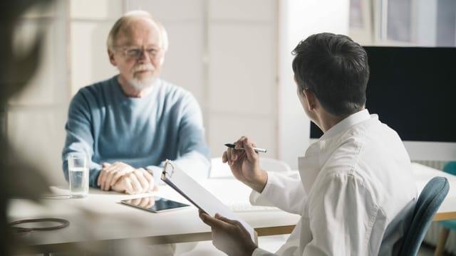 Patientenaufklärung – Gut informiert unters Messer