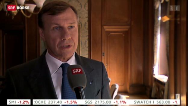 Video «SRF Börse vom 15.08.2013» abspielen