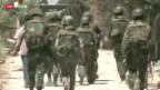 Video «Waffenembargo aufgehoben» abspielen