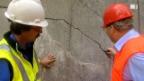 Video «Risse in Schweizer Staumauern» abspielen
