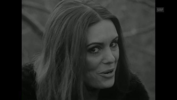 Video ««Ich glaub' an die Liebe»» abspielen