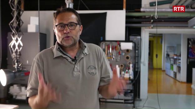 Laschar ir video «Jürg Schmid»