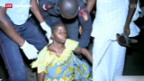 Video «Elfenbeinküste: 60 Tote nach Massenpanik» abspielen