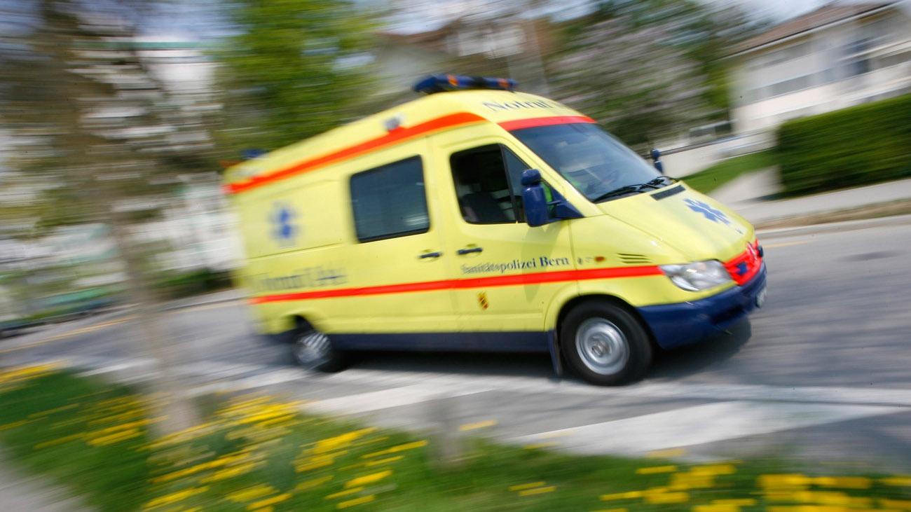 Neues Gerät kann Infarkt-Typ schon in der Ambulanz erkennen