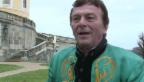 Video «Der Märchenprinz zum Schloss» abspielen