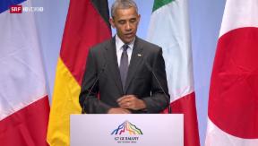 Video «FOKUS: G7 und die Ukraine» abspielen