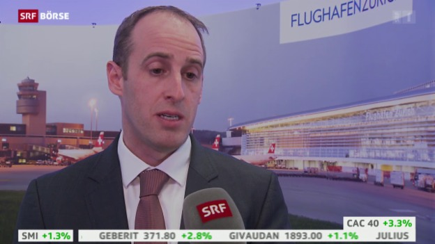 Video «SRF Börse vom 11.03.2016» abspielen