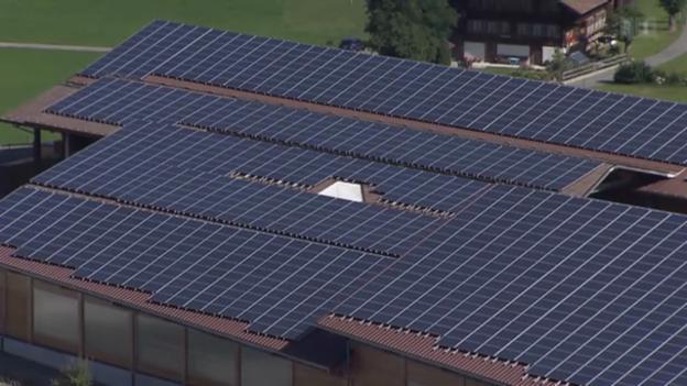 Video «Das Ende des Solar-Paradieses» abspielen