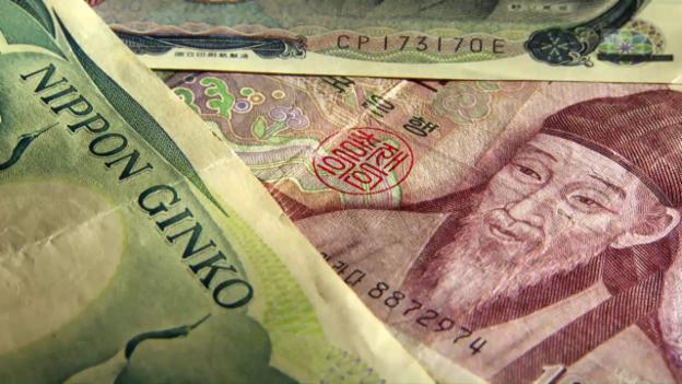 Video «Die Geschichte des Geldes» abspielen