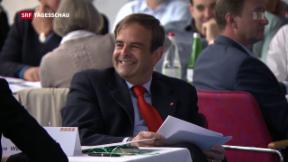 Video «Gerhard Pfister verteidigt sich» abspielen