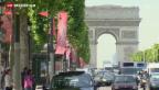 Video ««Der Krieg ist in Frankreich angekommen»» abspielen