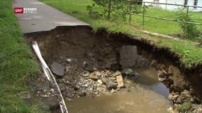 Video «Langsame Hochwasserschutz-Politik» abspielen