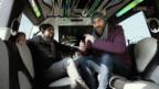 Video «Rückblick: die verrücktesten und atemberaubendsten Autos (1)» abspielen