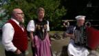 Video ««E Tag zum Fyre»» abspielen