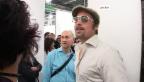 Video «Stars in Basel: Welche Promis Sam Keller ans Rheinknie holte» abspielen
