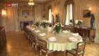 Video «Schloss Eugensberg wird veräussert» abspielen