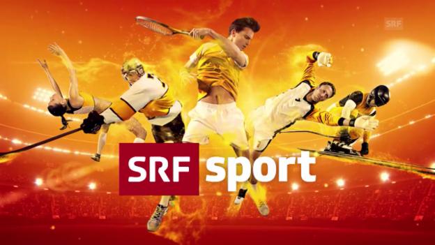 Video «Clip Sport bei SRF» abspielen
