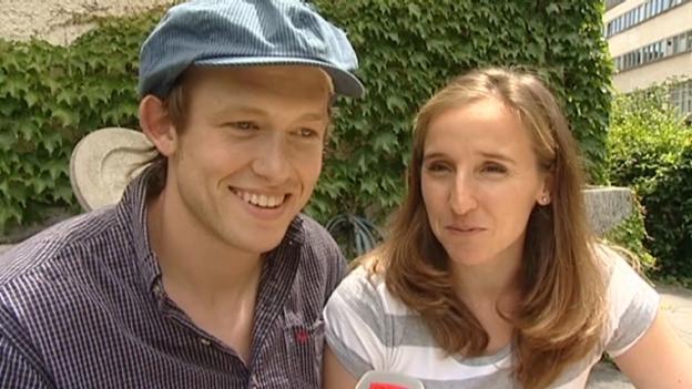 Video «Nicole Büchler» abspielen