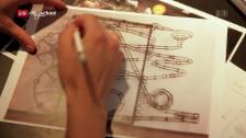 Link öffnet eine Lightbox. Video Berufsbild: Polydesignerin 3D EFZ abspielen