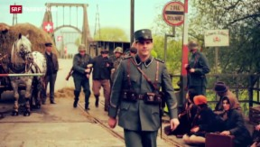 Video «Solothurner Filmtage starten mit Grüninger-Film» abspielen