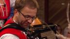 Video ««Potzmusig» Stubete: Willi Valotti» abspielen