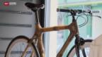 Video «Ultra-leichtes Stadt-Bike aus ghanaischem Bambus» abspielen