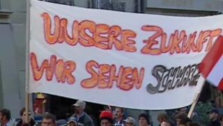 Video «Politik und Gesellschaft: Demonstrieren (8/9)» abspielen