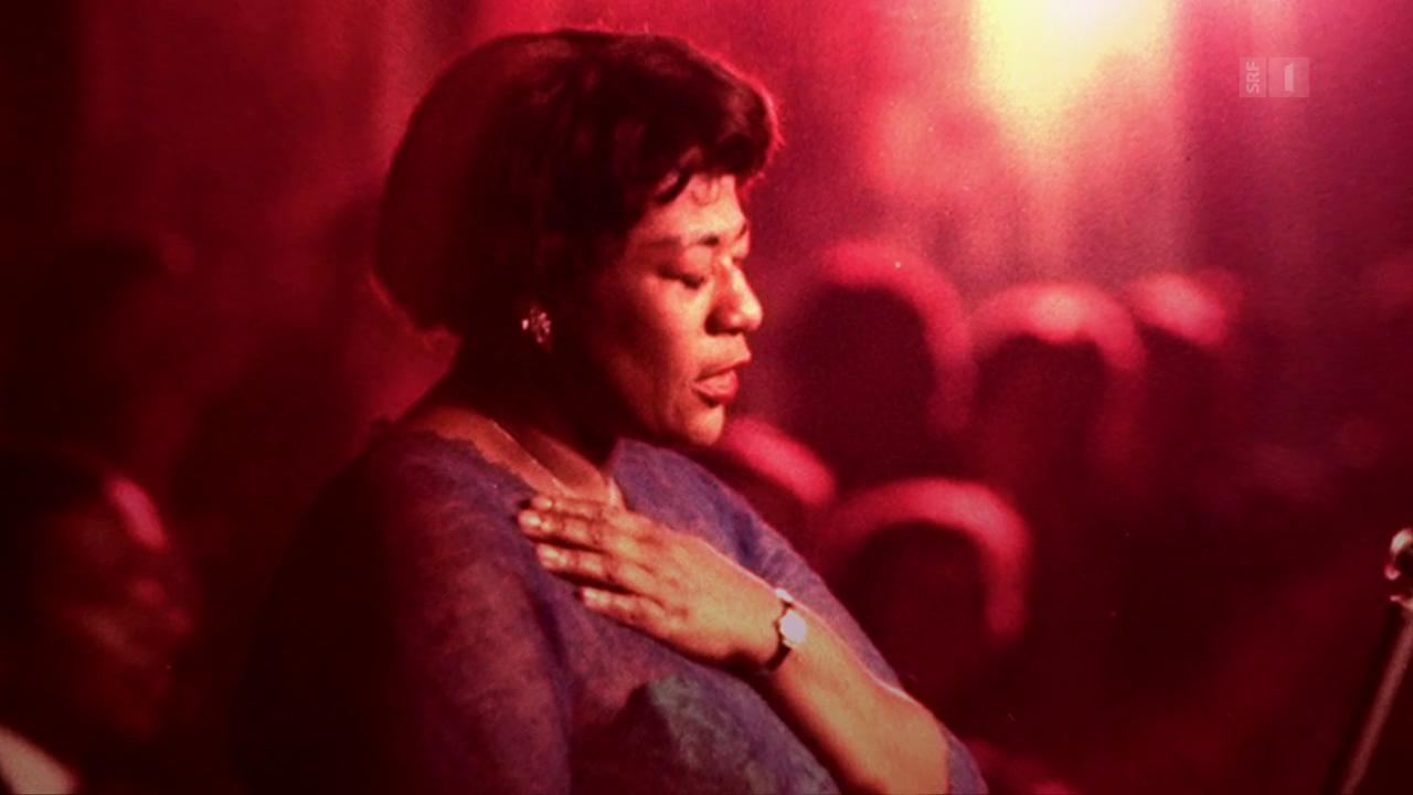 Pure Love - Die Stimme von Ella Fitzgerald