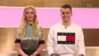 Video ««Ich oder Du» mit zwei Zentralschweizern» abspielen