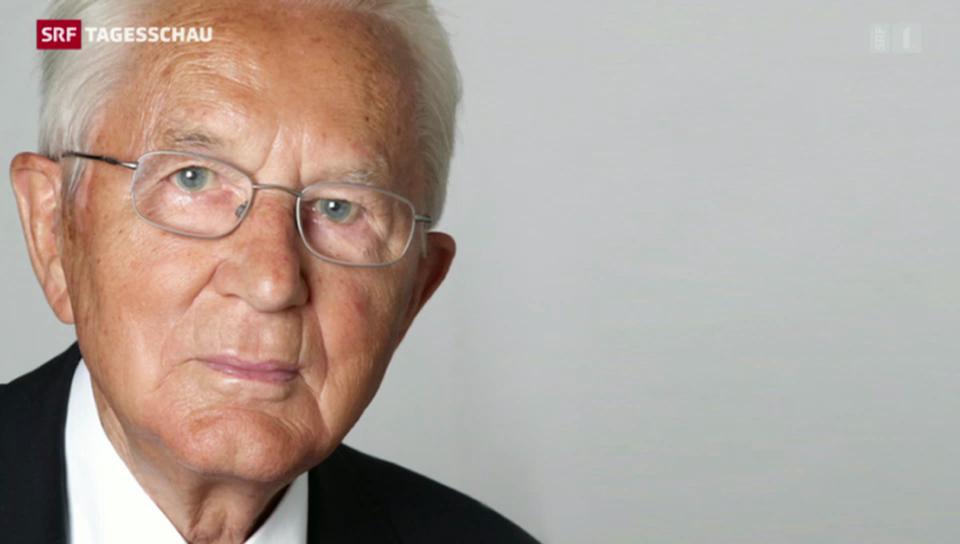 Aldi-Mitbegründer Albrecht gestorben