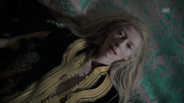 Video «Trailer: «Only Lovers Left Alive»» abspielen