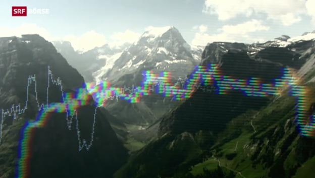 Video «SRF Börse vom 10.06.2014» abspielen