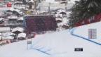 Video «Riesenslalom am «Chuenisbergli»» abspielen