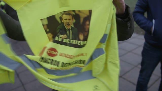 Paris kommt auch am Osterwochenende nicht zur Ruhe